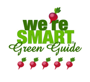Philippe Fauchet - We're Smart Green Guide